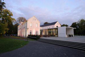 Druckgrafiken von Max Beckmann entdecken: im Max-Ernst-Museum in Brühl, Foto: Hans-Theo Gerhards / Max Ernst Museum Brühl des LVR