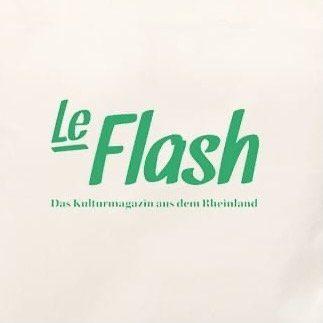 Le Flash Artblog